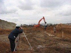 Земляные работы в Миассе и устройство фундамента